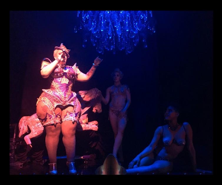 Cabaret IV New York